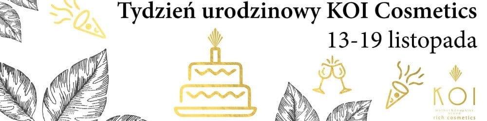 Urodziny KOI